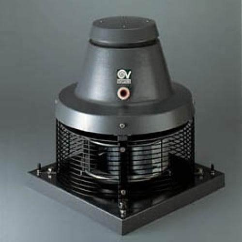 Chimney extract fan VORTICE