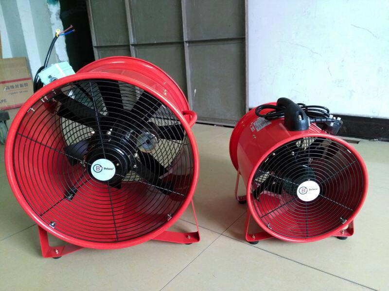 BELACO PORTABLE DUCT FAN