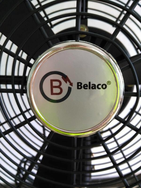 BELACO PEDESTAL FAN
