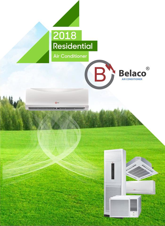 Belaco Air Condition